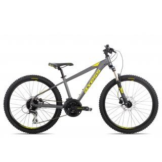 Axess Stipe Pro 24 2019 | 30 cm | grey yellow preview image