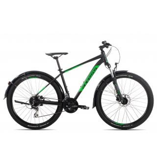 Axess Sandee DX 2019 | 20 Zoll | black green preview image