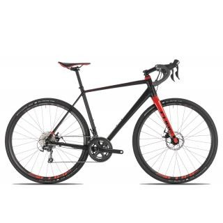 Cube Nuroad Pro 2019 | 61 cm | black´n´red preview image