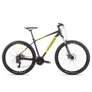 Axess Sandee 2019   20 Zoll   black yellow preview image