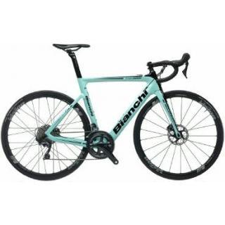 E-Bike Bianchi Aria E-Road Ultegra Carbon 2019 frei Haus preview image