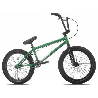 Sunday Primer BMX 2019 | 20.5 Zoll | kelly green preview image