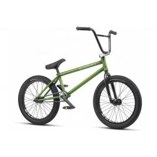 wethepeople Crysis 20´´ (20.5´´ TT) trans. olive preview image