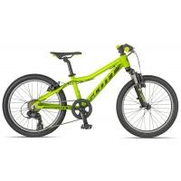 Scott Scale JR 20 2018   20 Zoll   green blue yellow preview image