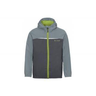 VAUDE Kids Turaco Jacket iron Größe 104 preview image