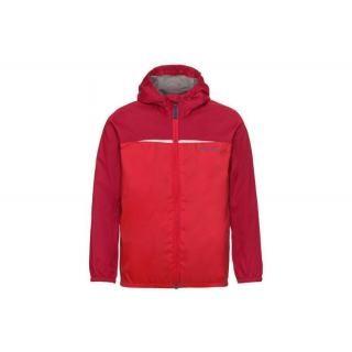 VAUDE Kids Turaco Jacket energetic red Größe 122/128 preview image