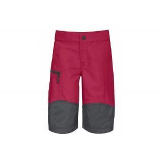 VAUDE Kids Caprea Shorts crimson red Größe 122/128 preview image