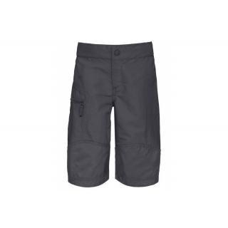 VAUDE Kids Caprea Shorts iron Größe 104 preview image