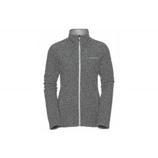 VAUDE Womens Melbur Jacket grey-melange Größe 46 preview image
