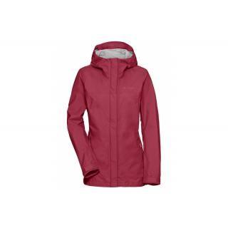 VAUDE Womens Lierne Jacket II red cluster Größe 46 preview image