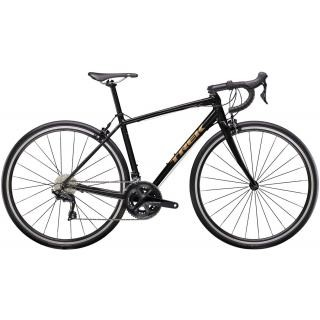 Trek Domane AL 5 Women´s Trek Black 2019 52 cm preview image