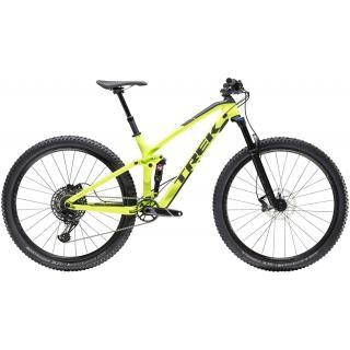 Trek Fuel EX 9.7 29 Volt/Solid Charcoal 2019 17,5´´ preview image