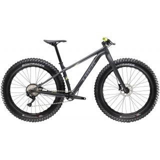 Trek Farley 5 Matte Solid Charcoal 2019 15,5´´ preview image