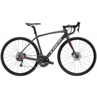 Trek Domane SL 6 Disc Women´s Dnister Black/Red 2019 56 cm preview image