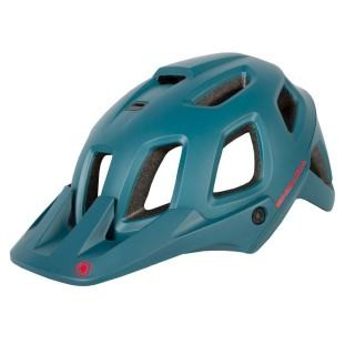 Endura SingleTrack Helm II Petroleum 2018 L-XL preview image