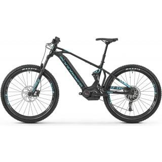 Mondraker Chaser+ Black 2019 M preview image