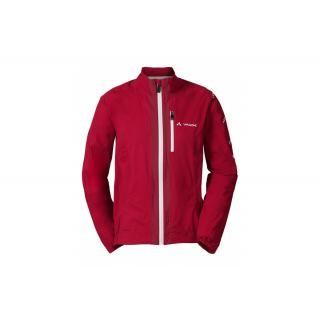 VAUDE Womens Umbrail Jacket indian red Größe 36 preview image