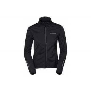 Vaude Womens Wintry Jacket III black Größe 42 preview image