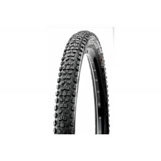 Maxxis - Reifen Maxxis Aggressor WT TLR faltbar 27.5x2.50Zoll 63-584 schwarz Dual EXO preview image