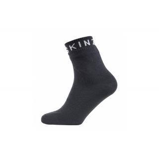 SealSkin - Socken SealSkinz Super Thin Ankle Gr. XL (47-49) schwarz wasserdicht preview image