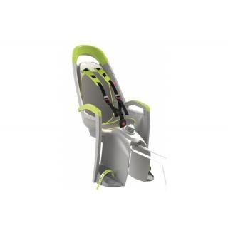 Hamax - Kindersitz Hamax Amaze grau/lime, Befestigung Rahmenrohr preview image