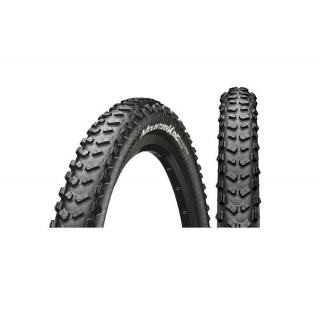 Continental - Reifen Conti Mountain King 2.3 faltbar 29x2.30Zoll 58-622sw/sw Skin ProTection TLR preview image