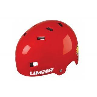 Limar - Fahrradhelm Limar 306 rot/Bam Gr.S (50-54cm) preview image