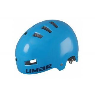 Limar - Fahrradhelm Limar 360° Teen blau Gr.M (52-59cm) preview image