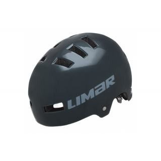 Limar - Fahrradhelm Limar 360° blei blau Gr.M (52-59cm) preview image