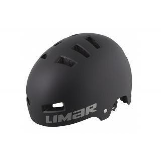 Limar - Fahrradhelm Limar 360° mattschwarz Gr.L (57-62cm) preview image