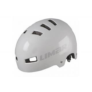 Limar - Fahrradhelm Limar 360° grau Gr.M (52-59cm) preview image
