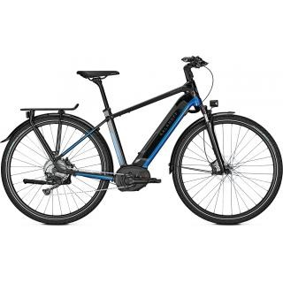 Kalkhoff Endeavour 5.B Move magicblack/pacificblue glossy 2019 Diamant L preview image