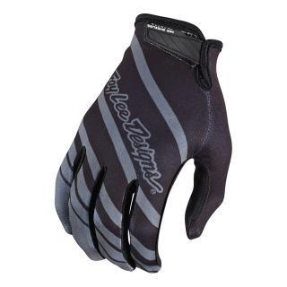 Troy Lee Designs Air Glove Streamline Gray/Black XXL preview image