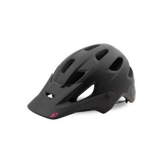 Giro CARTELLE Mips black pink 2018 M preview image