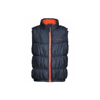 VAUDE Kids Racoon Insulation Vest eclipse Größe 98 preview image