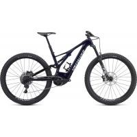 Specialized Men´s Turbo Levo Comp Carbon FSR Blue Tint/White 2019 M preview image