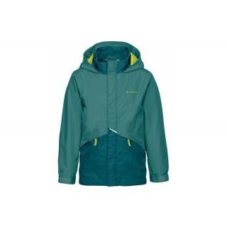 VAUDE Kids Escape Light Jacket III petroleum Größe 146/152 preview image