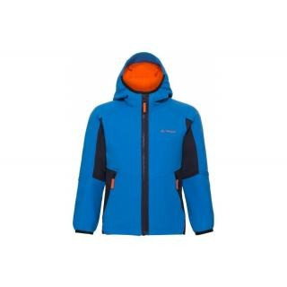 VAUDE Kids Rondane Jacket III radiate blue Größe 104 preview image
