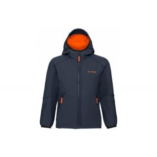 VAUDE Kids Rondane Jacket III eclipse Größe 104 preview image
