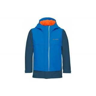 VAUDE Kids Racoon Jacket V radiate blue Größe 104 preview image