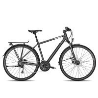 Raleigh RUSHHOUR LTD Herren 2019 | 45 cm | diamondblack matt preview image