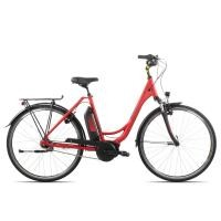 Raleigh Cardiff LB 7 400 Wave 2019   57 cm   red matt preview image