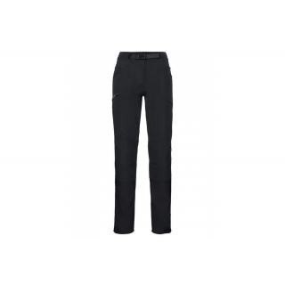 VAUDE Womens Skarvan Pants black Größe 40-Short preview image
