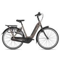 Gazelle Grenoble C7+ HMB Elite H7 Wave 2019 | 49 cm | sienna preview image