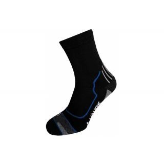 Vaude TH Wool Socks blue Größe 45-47 preview image