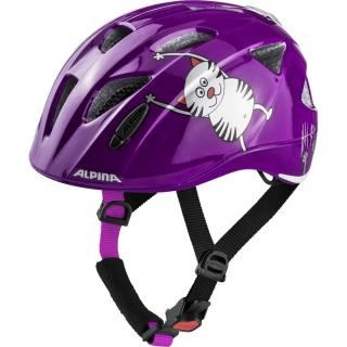Alpina Ximo Flash purple cat 49-54 preview image