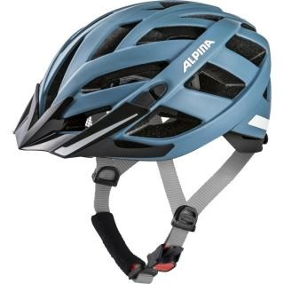 Alpina Panoma 2.0 City blue refl 52-57 preview image