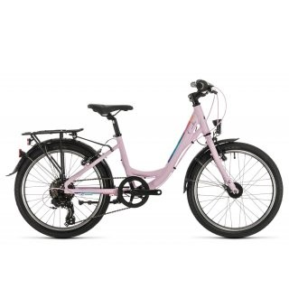 Cube Ella 200 2020 | rose | 20 Zoll preview image