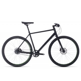 Cube Hyde Race Herren 2020 | 54 cm | black´n´green preview image