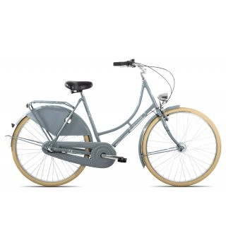 Maxim Amsterdam 2019 | 55 cm | dolphin grey | 28 Zoll preview image